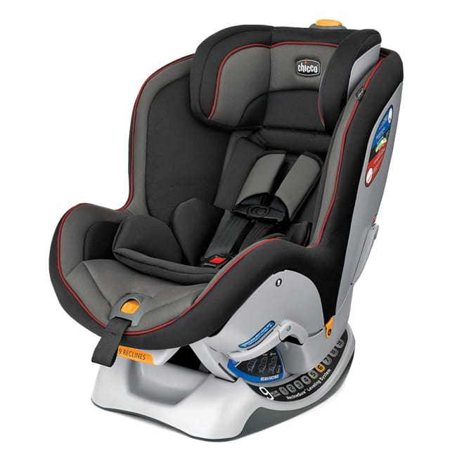 The Best Convertible Car Seat Chicco Nextfit 65