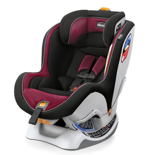 Updated Chicco NextFit & NextFit Zip Convertible Carseat Review. I'll admit that I was a little worried. The Chicco KeyFit is possibly the most well-loved infant seat of all time and the bar was set pretty high for any convertible carseat that would wear the Chicco name.