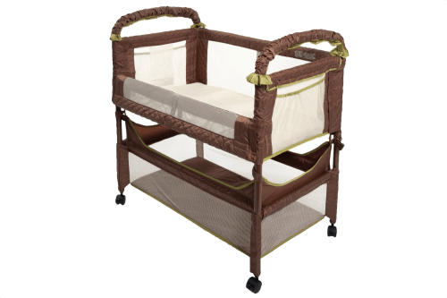 Best Co-Sleeper - Arm's Reach Clear-Vue Co-Sleeper