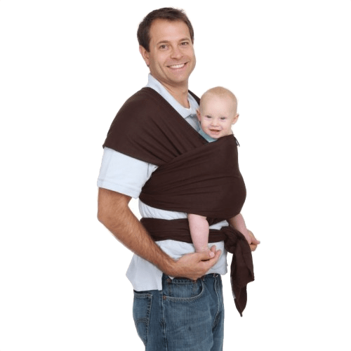 The Best Wrap Baby Carrier The Midweight Moby Wrap