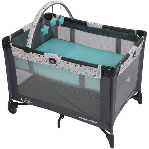 Best Play Yard - Graco Play N Go