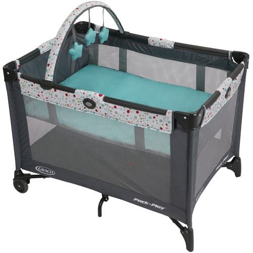 The Best Baby Play Yard Graco Pack N Play On The Go