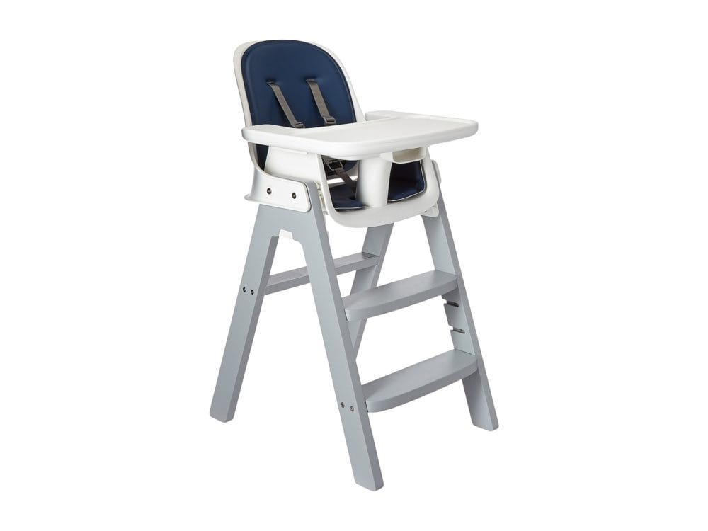 Best High Chair - Full-Size - OXO Tot Sprout