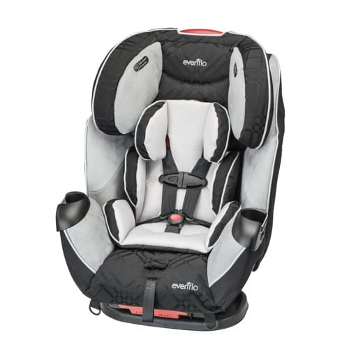 The Best Convertible Car Seat