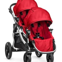 Best Double Stroller - City Select Double Stroller