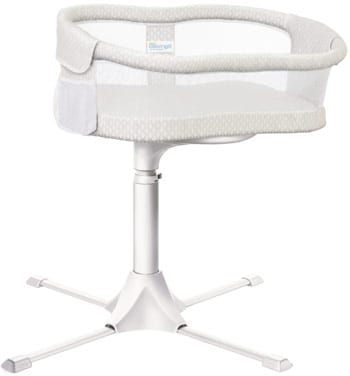 Best Bassinet - Halo Bassinet Swivel Sleeper
