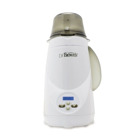 Best Bottle Warmer - Dr. Brown's Natural Flow Deluxe Bottle Warmer