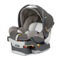 Best Infant Car Seat - Chicco Keyfit 30
