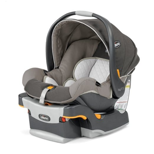 The Best Infant Car Seat - Chicco Keyfit 30