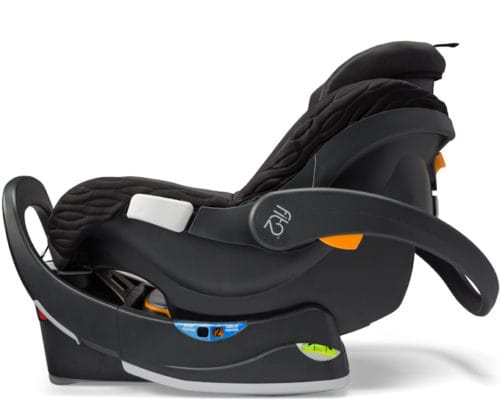 Best Infant Car Seat Chicco Switcher 2