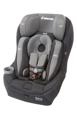 The Original Maxi Cosi Pria 70 Starts Out At A Nine Pound Minimum But For Those Who Want To Use Seat Newborn This Edition Of With