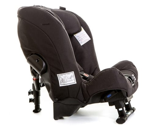 Best Convertible Car Seat - axkid_minikid_1_500