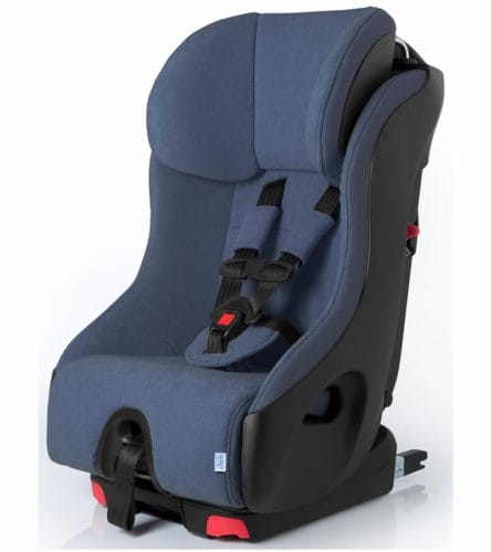 The Best Convertible Car Seat - Chicco Nextfit 65