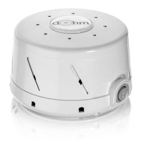Best Sound Machine - Marpac Dohm-DS