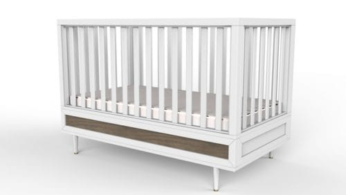 babyletto eero crib - Oeuf Sparrow Crib