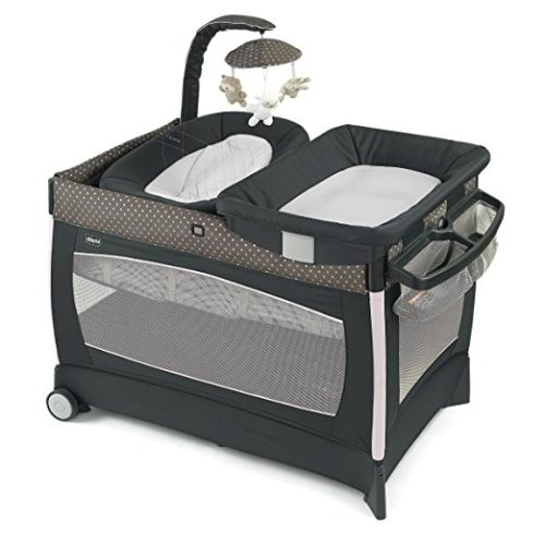 Best Baby Play Yard - Chicco Lullaby Lilla