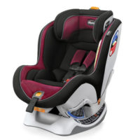 Best Convertible Car Seat - Chicco Nextfit 65