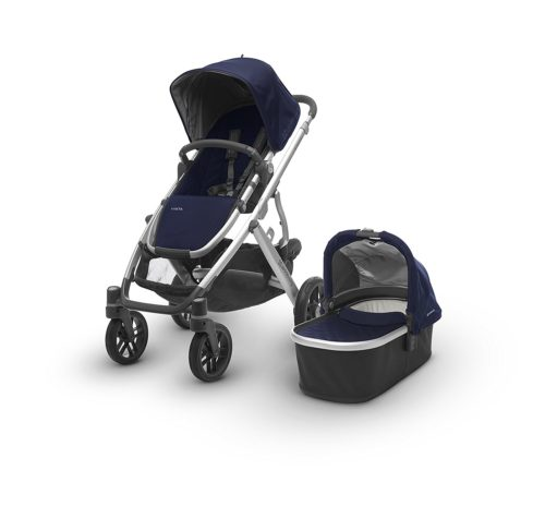 The Best Double Stroller Baby Jogger City Select With A 2nd Seat