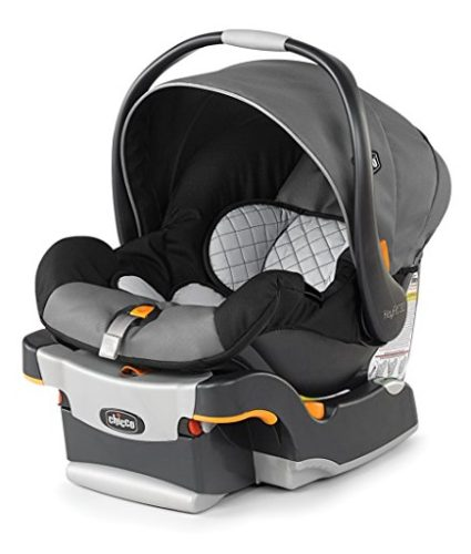 Infant Car Seat Guidelines - Chicco Infant Car Seat