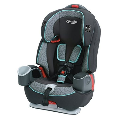 Infant Car Seat Guidelines - Graco Atlas 65 Booster