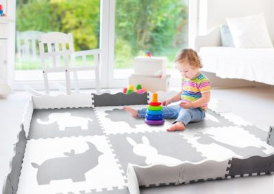 Infant Foam Play Mat