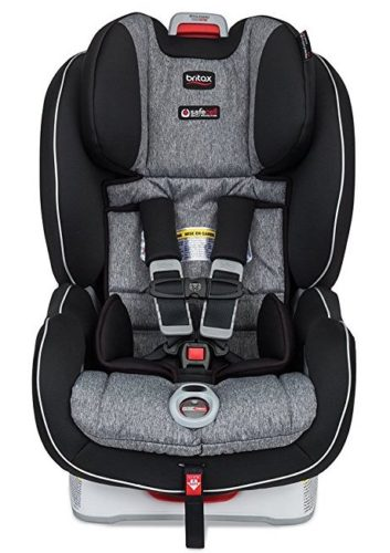 Infant Car Seat Guidelines - Britax Convertible Car Seat