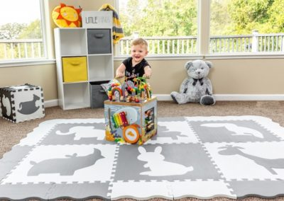 Wee Giggles Safe Play Mat